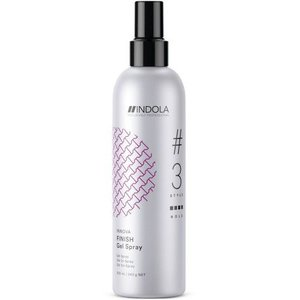 INDOLA Innova Finish Gel Spray, 300 ml