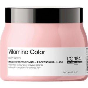 L'OREAL SE Vitamino Color Mask, 500ml