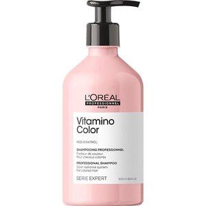 L'OREAL SE Vitamino Color Shampoo, 500ml