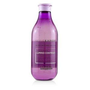 L'OREAL Serie Expert Lumino Contrast Shampoo, 300ml