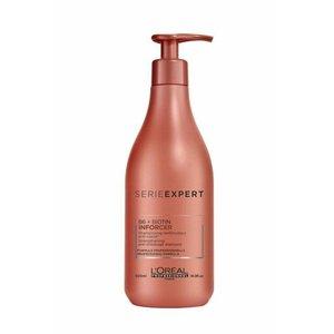 L'OREAL Serie Expert Inforcer Shampoo, 500ml