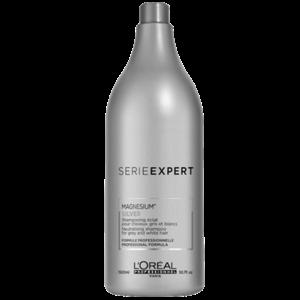 L'OREAL Serie Expert Silver Shampoo, 1500ml