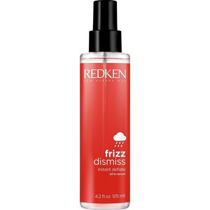REDKEN Frizz Dismiss - Instant Deflate - Oil-In-Serum - 125 ml
