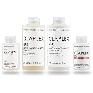 Olaplex Allround Pack No3+No4+ No5+No6