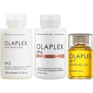 Olaplex No.3 + No.6 + No.7 - Care