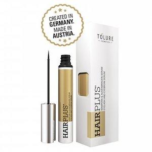TOLURE Hairplus Eyelash & Eyebrow Serum - 3ml