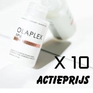 Olaplex 10 X No. 6 bond smoother 100ml