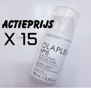 Olaplex 15 X No.8 Bond Intense Moisture Mask 100ml