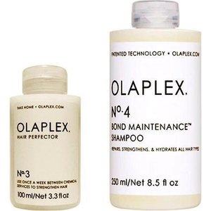 Olaplex No.3 + No.4 Verzorging