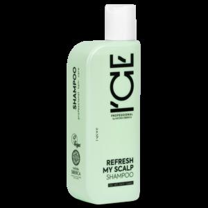 ICE-Professional REFRESH MY SCALP Shampoo, 250ml
