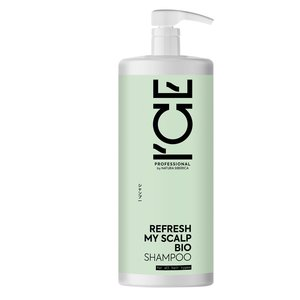 ICE-Professional REFRESH MY SCALP Shampoo, 1000ml