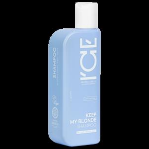 ICE-Professional KEEP MY BLONDE Shampoo, 250ml