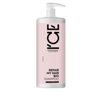 ICE-Professional REPAIR MY HAIR Shampoo, 1000ml
