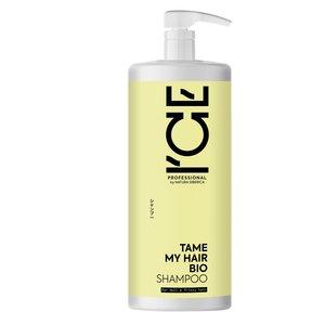 ICE-Professional TAME MY HAIR Shampoo, 1000ml