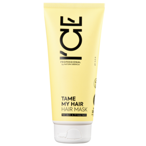 ICE-Professional TAME MY HAIR Masker, 200ml