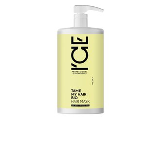 ICE-Professional TAME MY HAIR Mask, 750ml