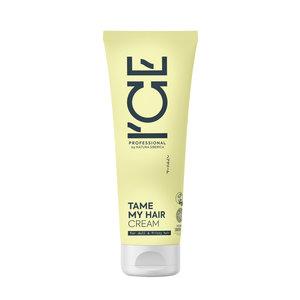 ICE-Professional TAME MY HAIR Straightening Cream, 100ml