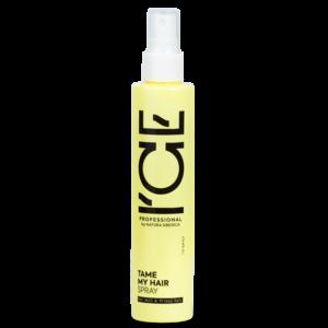 ICE-Professional TAME MY HAIR Control Spray, 100ml