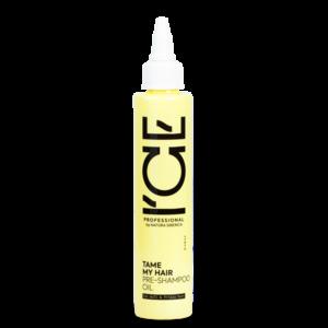 ICE-Professional TAME MY HAIR Pre-Shampoo Oil, 250ml