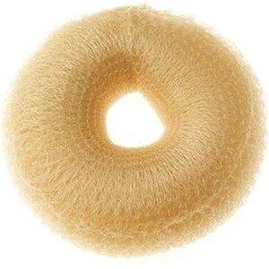 SIBEL Knotroll hair cap Mignon Nylon blond 9cm