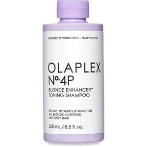 Olaplex No. 4P bond maintenance Shampoo Zilver, 250ml
