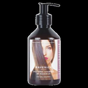 MAVERICK Keratin Salt Free Shampoo, 250ml