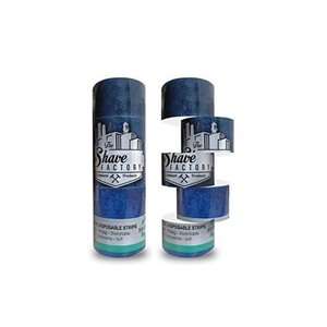 The Shave Factory Nekpapier Kappers papierrol, 5 rol
