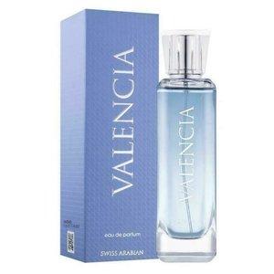 SWISS ARABIAN Eau De Parfum Valencia, 100 ml