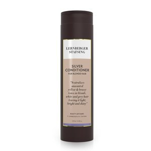 Lernberger & Stafsing Silver Conditioner for Volume - 200ml
