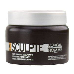 L'Oreal Homme Sculped Paste