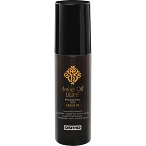 Osmo Berber Light Oil Spray, 125ml