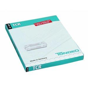 Tondeo TCR Mesjes 10 x 10 Stuks