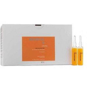 Medavita Siero Ricostruttore pH 3.2, 24 x 10ml Ampuls