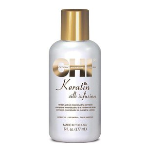 CHI Keratin Silk Infusion, 177ml