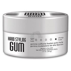 BIOSILK Rock Hard Styling Gum, 54gr