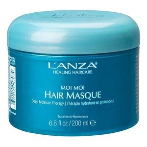 Lanza Healing humidité - Moi Moi Cheveux Masque - 200ml