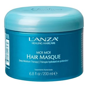 Lanza Healing Moisture - Moi Moi Hair Masque - 200ml