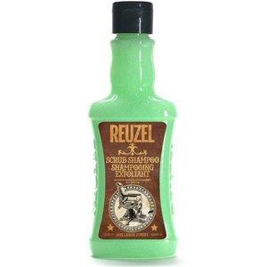 Reuzel Scrub Shampoo, 100ml