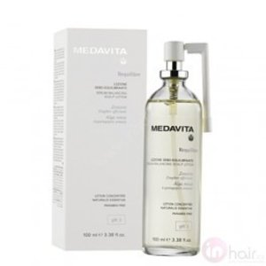 Medavita Lozione Sebo-equilibrante pH3 - 100ml spray