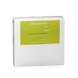 Medavita Curl Boost Ultra Elasticizzante, 12 x 10ml Vial