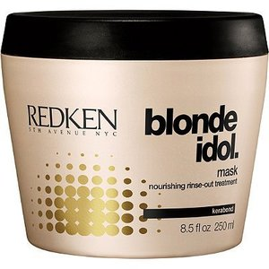Redken Blonde Idol Mask