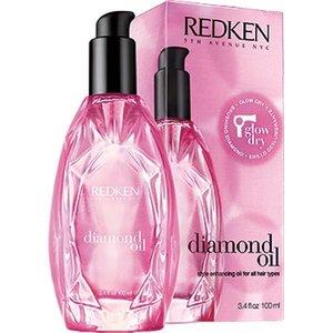 Redken Diamond Glow Dry Oil