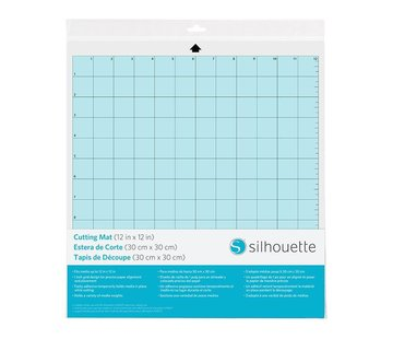 Silhouette Snijmat Silhouette Cameo® (1-2-3)