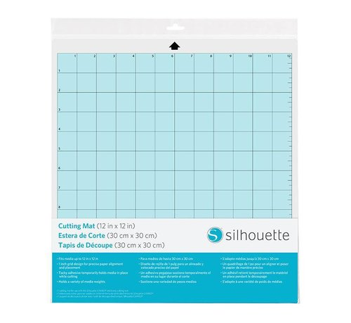 Silhouette Cutting Mat Silhouette Cameo® (1-2-3)