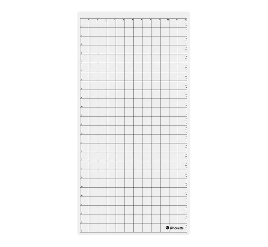 Grote Snijmat (30 x 60 cm) voor Cameo ® (1-2-3)