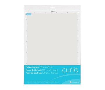 Silhouette Curio Embossing Mat (21.5cm x 30.4cm)