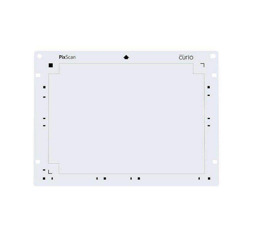 Curio PixScan Mat - (21.5cm x 15.2cm)