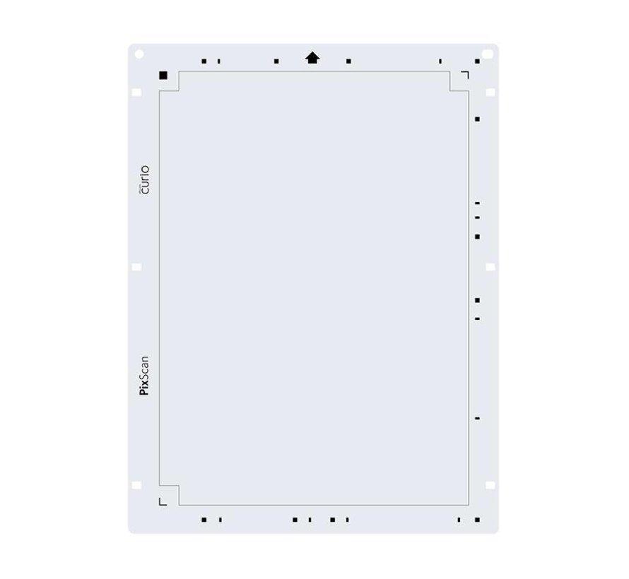 Curio PixScan Mat - (21.5cm x 30.4cm)