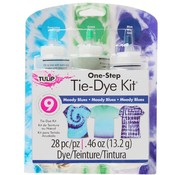 Tulip One-Step Tie-Dye Kit - Moody Blues