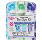 One-Step Tie-Dye Kit - Moody Blues